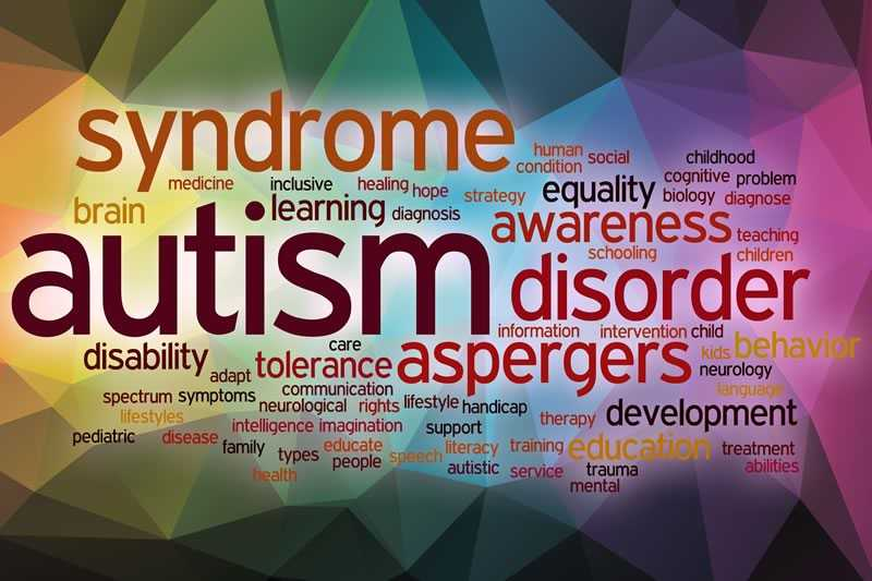 Newly Diagnosed Autism