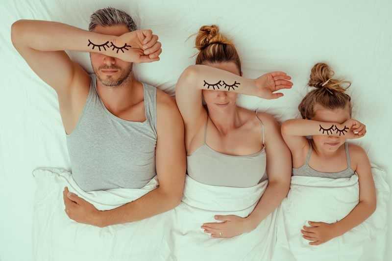 Specialized Sleep Instruction