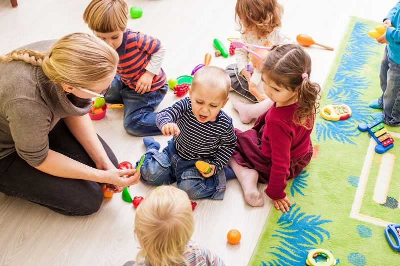 Social Skills for Autism Children