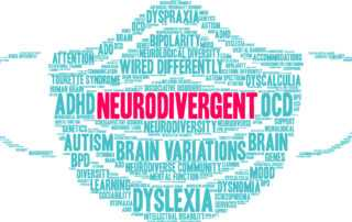 Neurodivergence